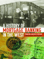 A History of Mortgage Banking in the West