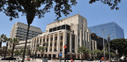 Los Angeles Times Names Lewis D'Vorkin Its New Editor in Chief