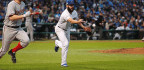 Cubs' Rotation Options Stretched for Potential NLCS