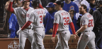 Cubs Face Elimination After Stephen Strasburg Dominates In Game 4