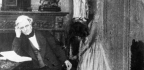 The Man Who Dared Photograph the Dead
