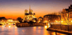 How Paris Turned Me Into a Writer