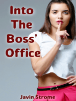 Into the Boss' Office
