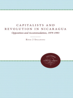 Capitalists and Revolution in Nicaragua