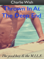 Thrown In At The Deep End