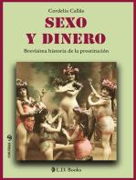 Sexo y dinero. Brevísima historia de la prostitución