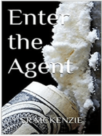 Enter the Agent - R version