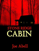 Stone Ridge Cabin