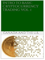 Intro to Bitcoin & Cryptocurrency Buying, Selling and Trading
