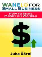 Wanelo for Small Business