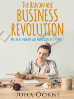 The Handmade Business Revolution