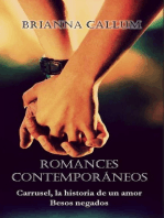 Romances Contemporáneos