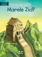 Unde se află Marele Zid?