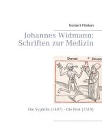 Johannes Widmann