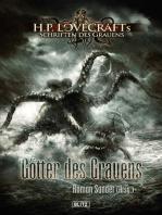 Lovecrafts Schriften des Grauens 02