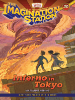 Inferno in Tokyo