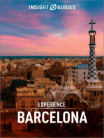 Insight Guides Experience Barcelona (Travel Guide eBook)