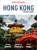 Insight Guides Pocket Hong Kong (Travel Guide eBook)