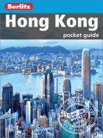 Berlitz Pocket Guide Hong Kong (Travel Guide eBook)