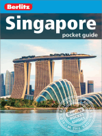 Berlitz Pocket Guide Singapore (Travel Guide eBook)