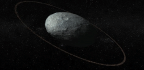 Beyond the Orbit of Neptune, a Dwarf Planet Is Found to Have a Ring