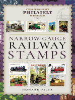 Narrow Gauge Railway Stamps: A Collector's Guide