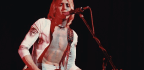 In 'Beside Bowie,' Sideman Mick Ronson Takes The Foreground
