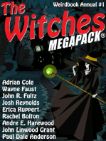 The Witches MEGAPACK®