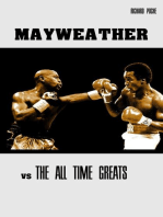 Floyd Mayweather vs The All-Time Greats