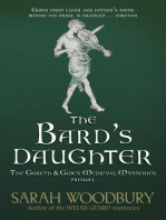 The Bard's Daughter