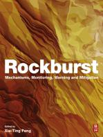 Rockburst