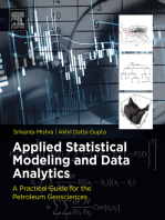 Applied Statistical Modeling and Data Analytics: A Practical Guide for the Petroleum Geosciences
