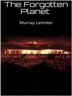 The Forgotten Planet