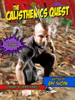The Calisthenics Quest