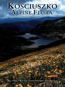 Kosciuszko Alpine Flora: Field Edition