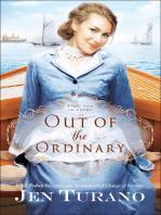 Out of the Ordinary (Apart From the Crowd Book #2)
