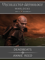 Deadbeats (Uncollected Anthology