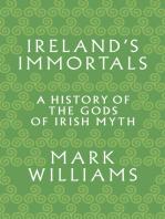 Ireland's Immortals