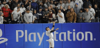 Judge's Offense And Defense Help Lift Yankees Over Astros In Game 3