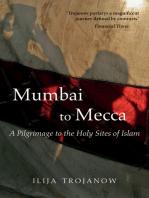 Mumbai To Mecca