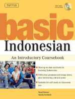 Basic Indonesian