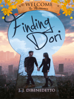 Finding Dori (A Fall Into Romance Novella)