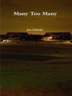 Many Too Many