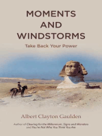 Moments and Windstorms