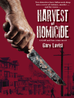 Harvest of Homicide
