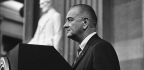 What Hollywood Forgets About LBJ