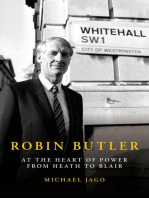 Robin Butler