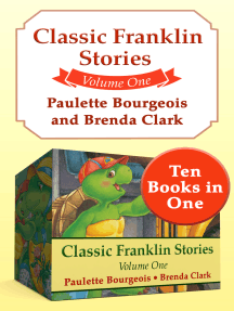 Classic Franklin Stories Volume One: Ten Books in One