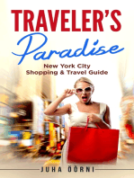 Traveler's Paradise - New York