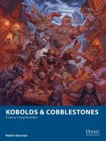 Kobolds & Cobblestones